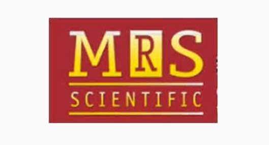MRS Scientific logo