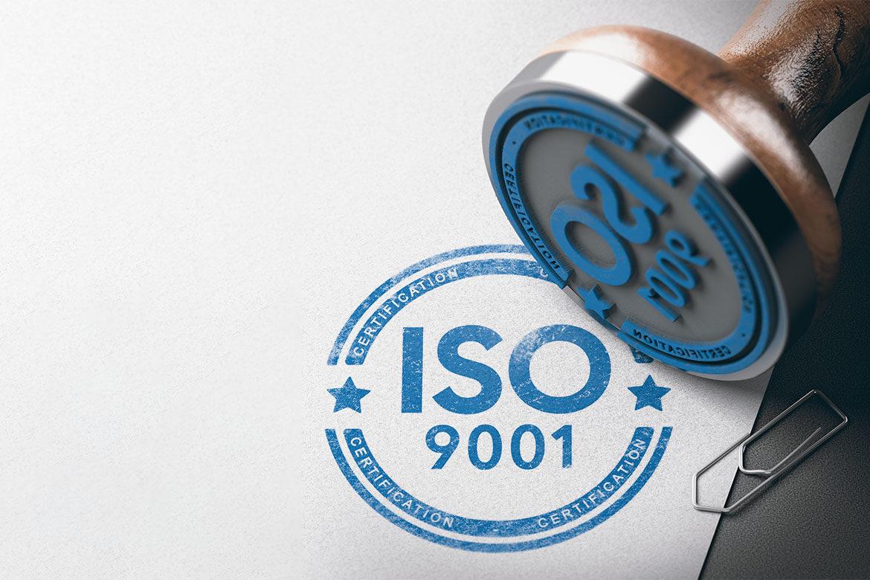 Koeman Gets ISO: 9001: 2015 Certification for Global Standards