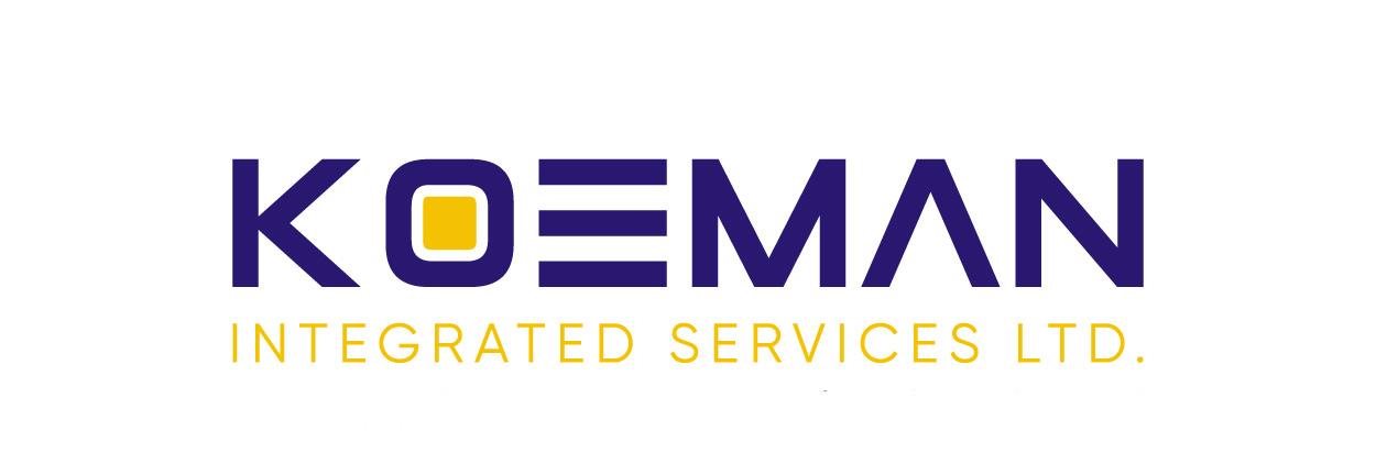 Koeman Interated Services Ltd Logo